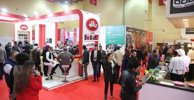 Brazil To Have Stand At Food Africa Expo In Egypt